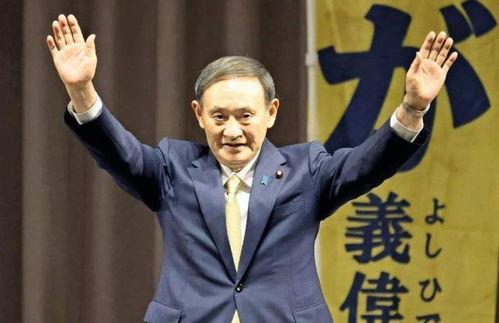 菅义伟才刚上任不到7天,日本就传来一个噩耗,民众开始慌了