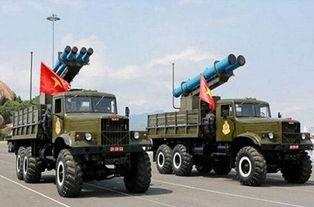 以色列向越南交付的extra火箭炮