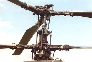 卡 50 黑鲨 武装直升机的K 37弹射座骑图示