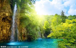 旅游风景图 国外图片