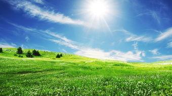 超清自然唯美风景win10壁纸第5页