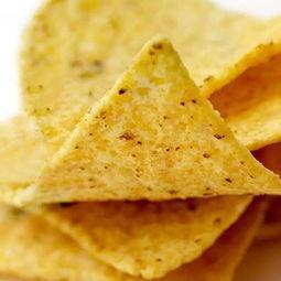 为什么没有国产玉米片