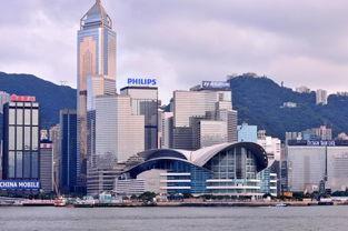 香港星光大道攻略 可欣赏维港璀璨夜景