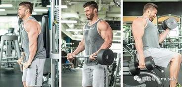 拥有阿诺 强森一样的手臂,哪 7 条训练规则你必须遵守