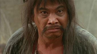 中国吴孟达韩国吴达洙,一字之差的两国顶级配角
