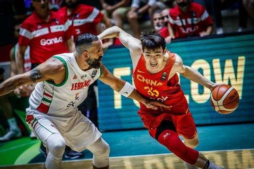未来能扛起中国男篮的新星吴前异军突起,周琦能否接班易建联