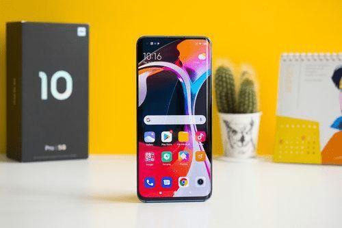 全球手机市场重洗牌苹果掉出前三小米成最大黑马