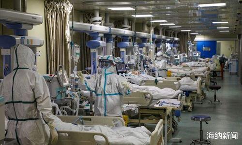 中东新冠肺炎确诊病例超4万实际感染人数或被低估