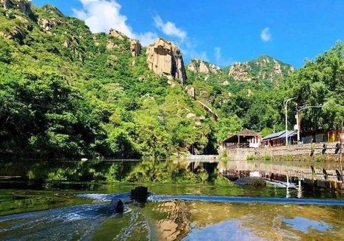 怀柔现有14家旅游景区恢复开放
