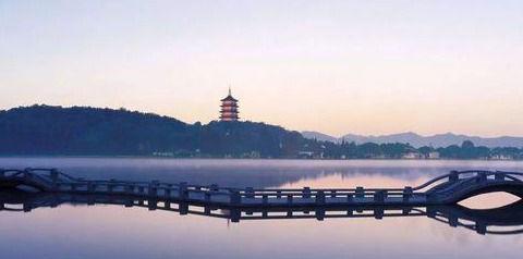 杭州西湖在哪个省(西湖在我国的哪个省)