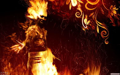 难怪传说人类的火来自天庭 有道理