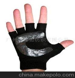 瑜伽手套的特点