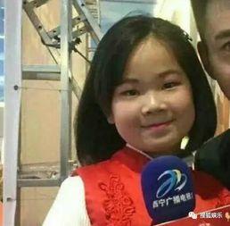 最像岳云鹏的妹子出现了小岳岳的撞脸也太频繁了