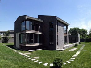 麦田在线 香山清琴山庄 独栋别墅 花园1500米 两亩地 私