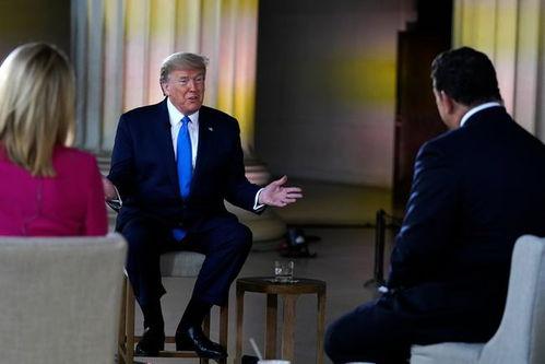 美国大选特朗普信心不足,称如果输了不会和平移交权力