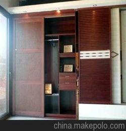 广州入墙衣柜品牌