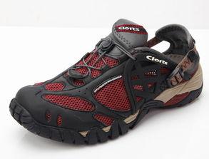 漱溪鞋品牌