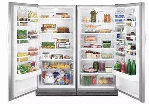 电器知识:冰箱门为什么关不上?
