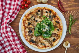 吃个披萨也能发论文意大利物理学家算出完美披萨热力学公式