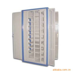 网络机柜的安装步骤