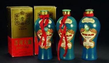 中国十大名酒排行榜(中国十大名酒排名?)