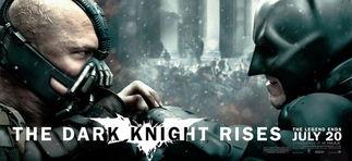 黑暗骑士崛起 帝国杂志双封面蝙蝠侠与猫女
