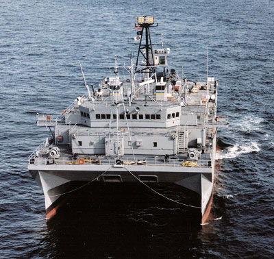 美国防部为中美船只黄海对峙事件降温