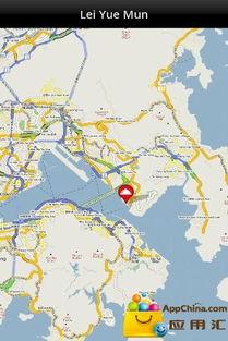 香港AR旅游导览app下载 香港AR旅游导览安卓版手机客户端 手机爸爸软件