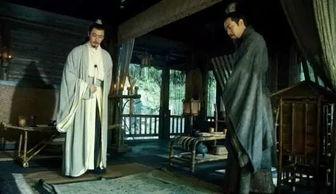 从庞统之死来看,三国刘备必败的结局,凤雏哀哉