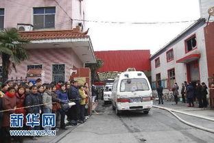 江苏江都一木业生产车间发生爆炸事故致2死9伤