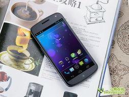 谷歌 三太子 Galaxy Nexus欲破3K元