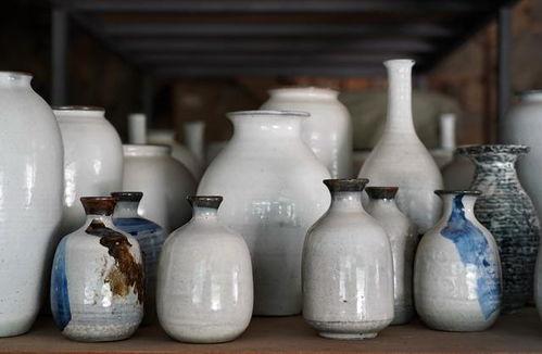 关于陶艺的说说