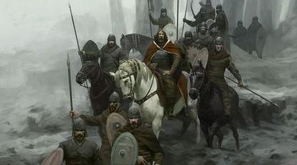 骑马与砍杀都有哪些领主