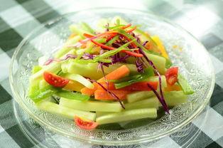 凉拌菜-自然汇健康餐厅