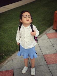 陆毅黄磊小女儿名字有爱,小叶子6岁生日愿望黄磊女儿三岁就做了