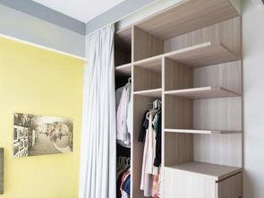 如何设计客房衣柜-优库网