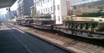 解放军新一代轻型坦克震撼曝光性能世界第一