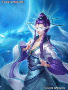 玄幻之最强守护灵系统 秦时月神图