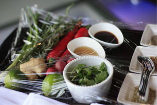 舌尖上的香港 传统和美味