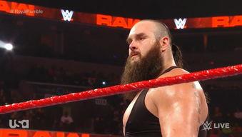 果不其然 WWE黑羊痛失环球冠军赛挑战资格
