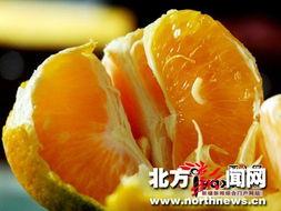 多个地区出现带蛆柑橘 农业部要求全国监控