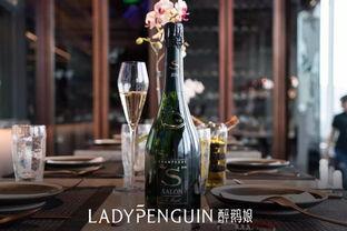 国内首次正规完税进口的沙龙香槟,竟然卖这个价