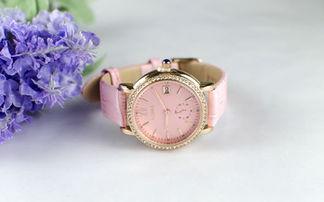 女性佩戴手表的風水