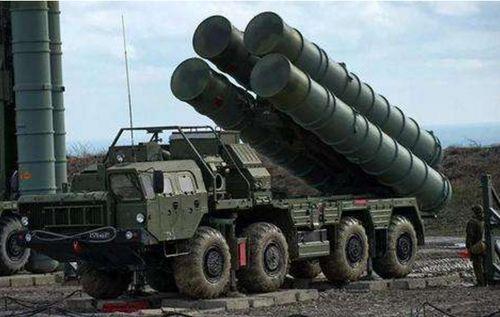 俄罗斯计划7月向土耳其交付s-400美国准备制裁