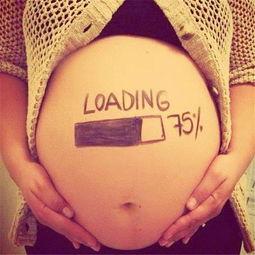 关于怀孕的知识