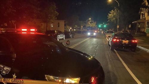 当地时间19日凌晨,美国纽约州罗切斯特市发生枪击事件,致16人中枪,2人死亡.