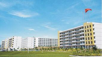 广东省高新技术技工学校