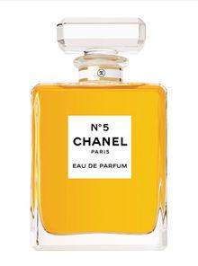 经典香水 世界十大香水品牌排行榜
