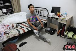 北京房租价格连涨54个月 图说北京租客