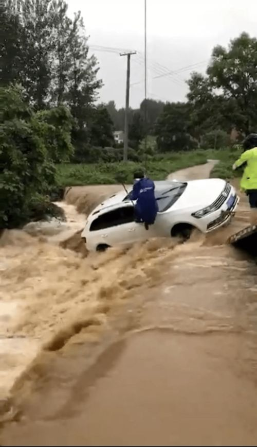 闻汛而动中国太保织密防洪保障线